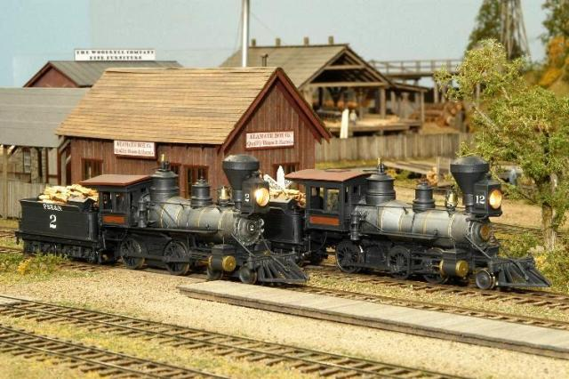 Photo by Paul Scoles